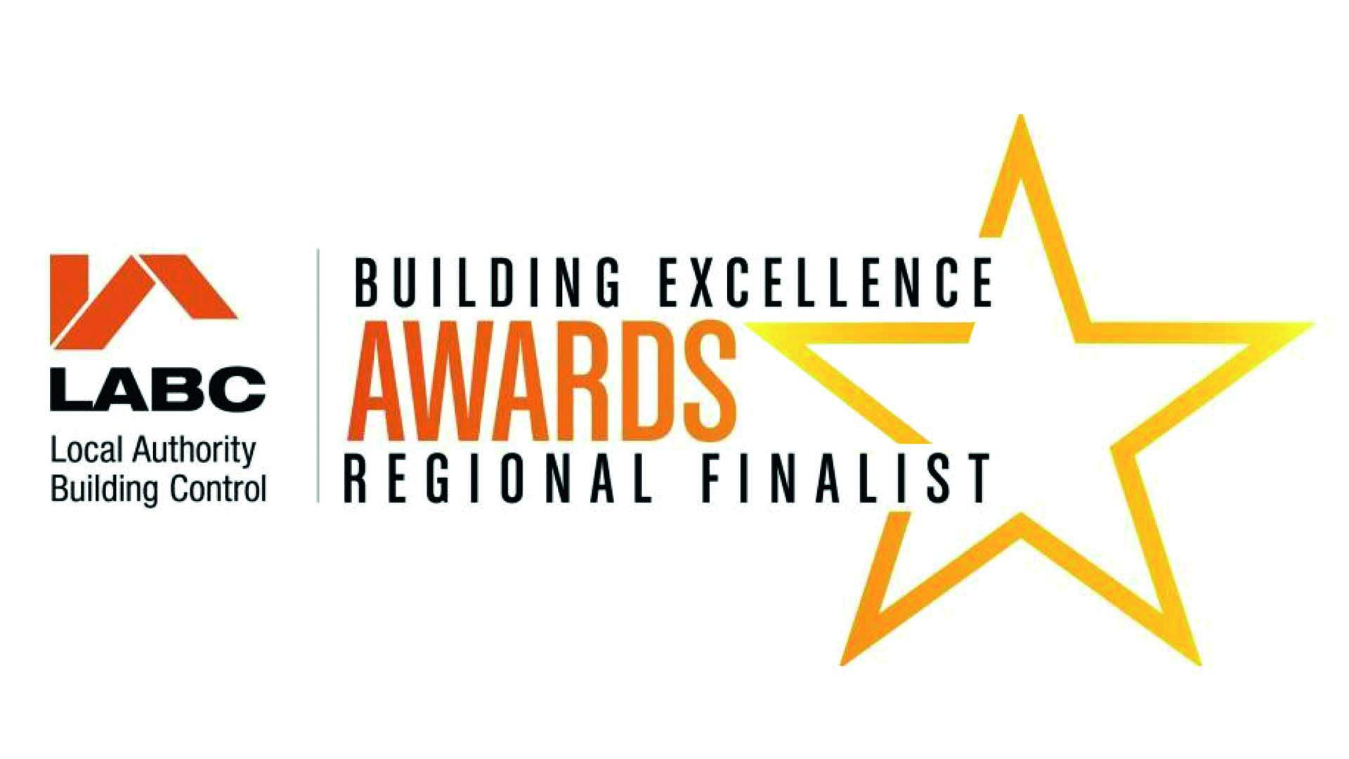 LABC regional finalist
